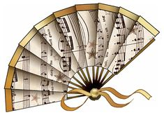 Music Score Sheet Clipart - Free Clip Art Images