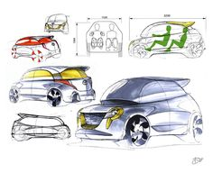 CDA Alumni Design Works Name: Agri Bisono Course: CDA Total Course CDA is an online school where you can learn Car Design directly from professional car designers through internet! : http://cardesignacademy.com/ #sketch #automotive #automotivedesign #instadaily #carstagram #instacars #cars #cargram #drawing #carsketch #copic #instadesign #car #productdesign #transportation #cardesigncommunity #carbodydesign #Nissan #Italdesign #ford #toyota #daihatsu #carstyling