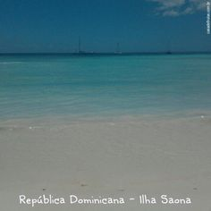 Passeando pela República Dominicana