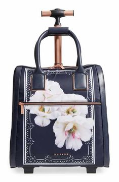 f7bbe4e88c34 Ted Baker London Keturah Gardenia Travel Bag Simple Bags