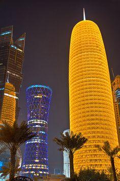 Doha, Qatar! Study Abroad   Global Gators! Visit the UF International Center's website for program information: http://ufic.ufl.edu/SAS/ProgramSearch.html