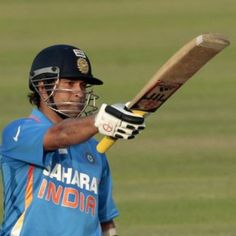 SACHIN TENDULKAR: 100 NOT OUT ! Sports man of the century I say Sachin Tendulkar, Sport Man, Cricket, The 100, Baseball Cards, Sayings, Ol, Sports, Track
