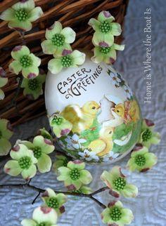 Easter Greetings~