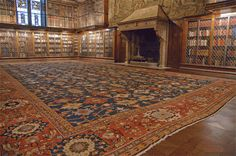 Global leader in antique rugs  http://nazmiyalantiquerugs.com/articles/global-leader-nazmiyal-collection-antique-rug-source/