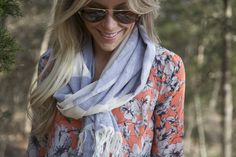 Week 2 of our Spring Style Series with Happily Grey...  @Mary Seng > HAPPILY GREY