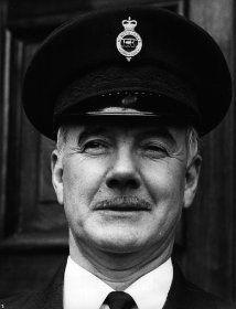 Fulton Mackay as Mr. Mackay, in Porridge – photo by courtesy of © Getty Images Prison Life, Paisley Scotland, Local Hero, Fulton, Famous People, Nostalgia, British, Actors, Comedy