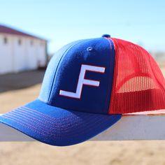 fda6d5da874fc8 D&D Texas Outfitters   Hooey Cactus Ropes Mesh Back Hap   D&D Texas ...