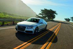 A Next Generation Audi Audi Car Prices Audi A7