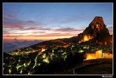 Caltabellotta, Sicily <3