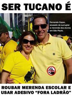 Fonte: Ex-assessor de Capez disse conhecer relatório da CPI da Merenda dias antes da divulgação — Rede Brasil Atual