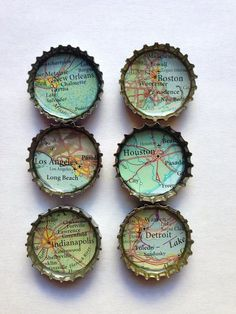 Tremendously Simple And Brilliant Diy Bottle Cap Projects For Beginners