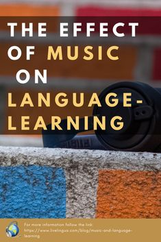 Music and sound have an outsize impact on language learning. Receptive Language, Speech And Language, Special Needs Teaching, Toddler Language Development, Spaced Repetition, Learn Languages, Early Music, Learn A New Language, Language Activities