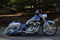 Harley-Davidson : Touring 2011 ROAD KING CUSTOM *BEST ON EBAY* $35K IN XTRA'S!! BIG MOTOR! WOW!!