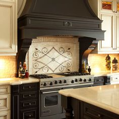 Statement Making Range Hoods | Hoods, Ranges and Kitchens