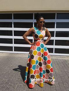 African Print Dresses, African Print Fashion, Africa Fashion, African Fashion Dresses, African Dress, Ankara Dress, African Attire, African Wear, African Women