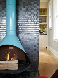 Malm Fireplaces — Roundup | Apartment Therapy