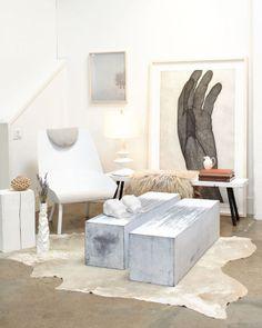 Lauren Geremia of Geremia Design from Make Room: Modern Design Meets Craft.