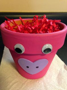 Kapers, Cookies, and Campfires:  Cupig Candy Dish