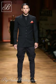 Tarun Tahiliani Wills Lifestyle India Fashion Week 2013 | Mens Fashion | Bigindianwedding