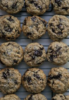 One of the biggest let downs in life might be the moment when you grab an oatmeal cookie--thinking it's chocolate chip--to only realize it's actually an oatmeal RAISIN cookie. I don't hate raisins. I used to tho because I remember my mom would put those tiny boxes of California raisins in my...