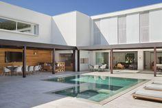 Galería de Casa Brise / Gisele Taranto Arquitetura - 28