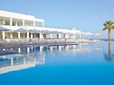 Grecotel Lux.Me White Palace hotels Pigianos Kampos Rethymnon Crete Greece