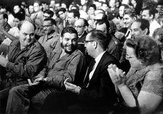Comandante Ernesto Che Guevara - the Argentine-Cuban guerrilla fighter, revolutionary leader,. Ernesto Che Guevara, Guerrilla, Revolutionaries, Storytelling, Hero, History, Face, Fictional Characters, Cuban