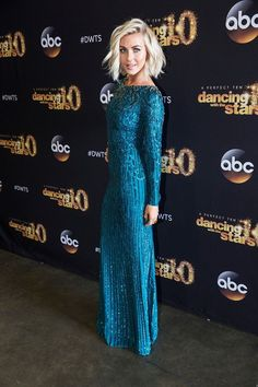 Julianne Hough Hair 089