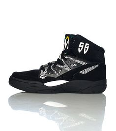 adidas MUTOMBO SNEAKER-2oVDBCiL