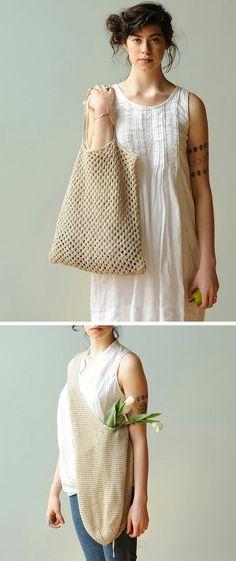 더운 여름 마켓백이나 요즘은 시원하게 안이 다 보이는 가볍고 쉽게 들고 다니는 가방으로 많이 사용하시죠...