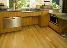 Universal Design - Gallery of Disability Friendly Kitchen and Home Designs