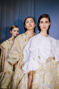 Delpozo Spring Summer 2016 - Preorder now on Moda Operandi
