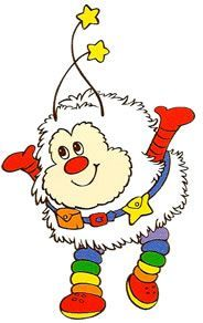 Learn all about the Rainbow Brite character, Twink. 1980 Cartoons, Old School Cartoons, Drawing Cartoon Characters, Character Drawing, Cartoon Costumes, Cartoon Tattoos, Dibujos Cute, Rainbow Brite, Classic Cartoons