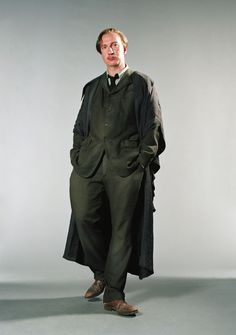 Cosplay Harry Potter Harry Potter and the Prisoner of Azkaban - Promo shot of David Thewlis Harry Potter Film, Cosplay Harry Potter, Harry Potter Kostüm, Harry Potter Images, Harry Potter Universal, Harry Potter Characters, James Potter, Remus Lupin, Ron Weasly