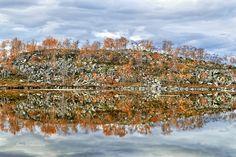 Maisema Kilpisjärveltä Suomesta.Landscape in Kilpisjärvi Finland.Photo Ismo Pekkarinen #lappi #maisema #kilpisjärvi #enontekiö #suomi #finland