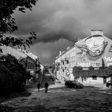 Festival Vilnius Street Art | Site Oficial OSGEMEOS – projetos e novidades
