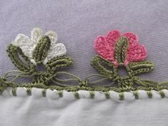 Crochet Borders, Filet Crochet, Knit Crochet, Baby Knitting Patterns, Crochet Patterns, Crochet Flowers, Cactus Plants, Tatting, Diy And Crafts