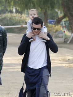 Orlando & Flynn Bloom