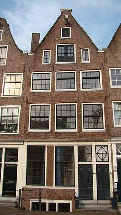 Amsterdam - Zandhoek 10