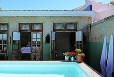 The Grand Café & Rooms hotel Overview - Garden Route & Winelands - South Africa - Smith hotels