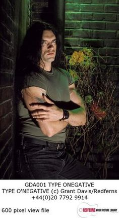 Browse all of the Peter Steele photos, GIFs and videos. Find just what you're looking for on Photobucket
