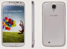 Samsung Galaxy S4 - Sebuah smartphone yang cukup menyita perhatian, Samsung Galaxy S4 adalah gadget pilihan masa kini yang memberikan banyak hal fantastis bagi anda. Popularitas yang dimilikinya juga luar biasa mengingat Ponsel Samsung yang satu ini hadir dengan fitur dan juga spesifikasi yang lebih unggul dibandingkan produk lainnya yang beredar di pasaran saat ini.