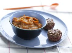 Beef, carrots, prunes