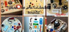 Busy boards
