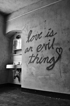 Graffiti Quotes 106 o : ) Words Quotes, Wise Words, Sayings, Evil Quotes, Random Quotes, Art Quotes, Tattoo Quotes, Life Quotes, Inspirational Quotes