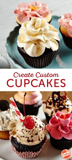 Make your sweetest dreams come true with expert decorator Jennifer Shea. Learn how to create beautiful, mouthwatering cupcakes in this online video class you can watch anytime, anywhere.
