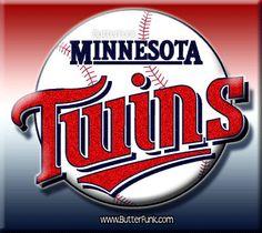 The Minnesota Twins are my favorite Baseball team. :)
