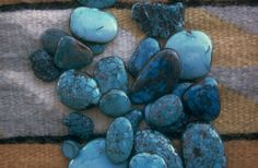 Love, Love, & Love Turquoise