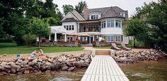 Dreamy cottage on Lake Maxinkuckee