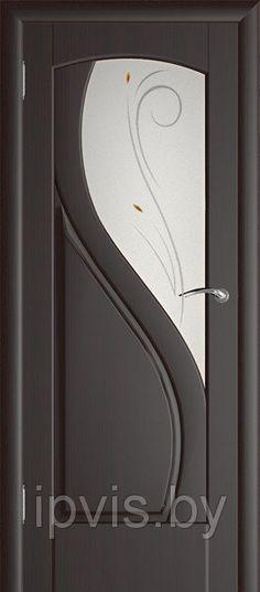 Двери Камелия ДО венге в г. Гомель. Отзывы. Цена. Купить. Фото. Характеристики.